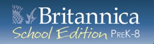 Britannica School Edition logo